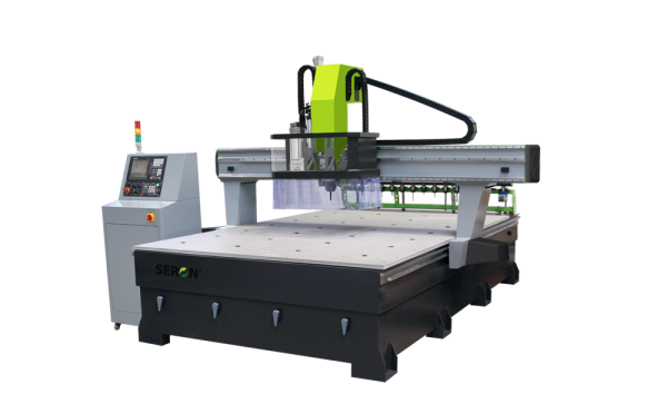 CNC Milling Routers